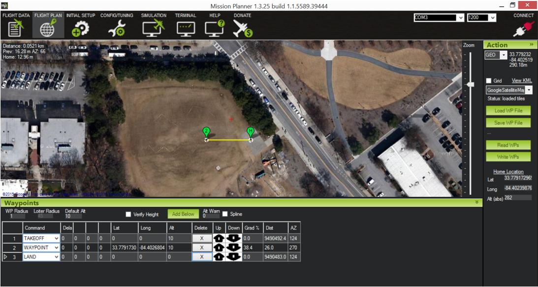 Precision Landing | Beacon docs